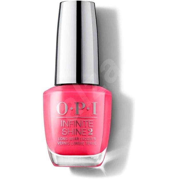 OPI Infinite Shine Strawberry Margarita 15 ml - Körömlakk
