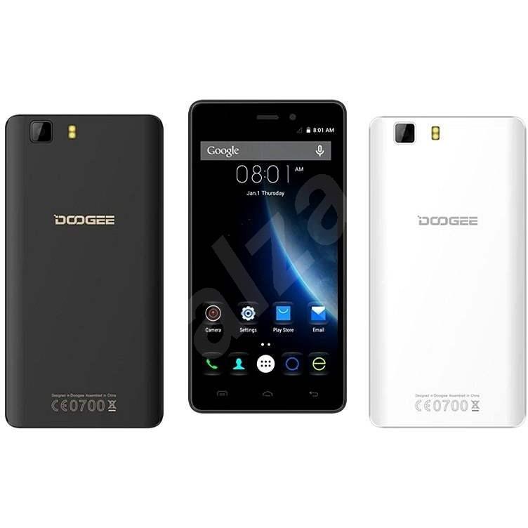Doogee X5 - Mobiltelefon