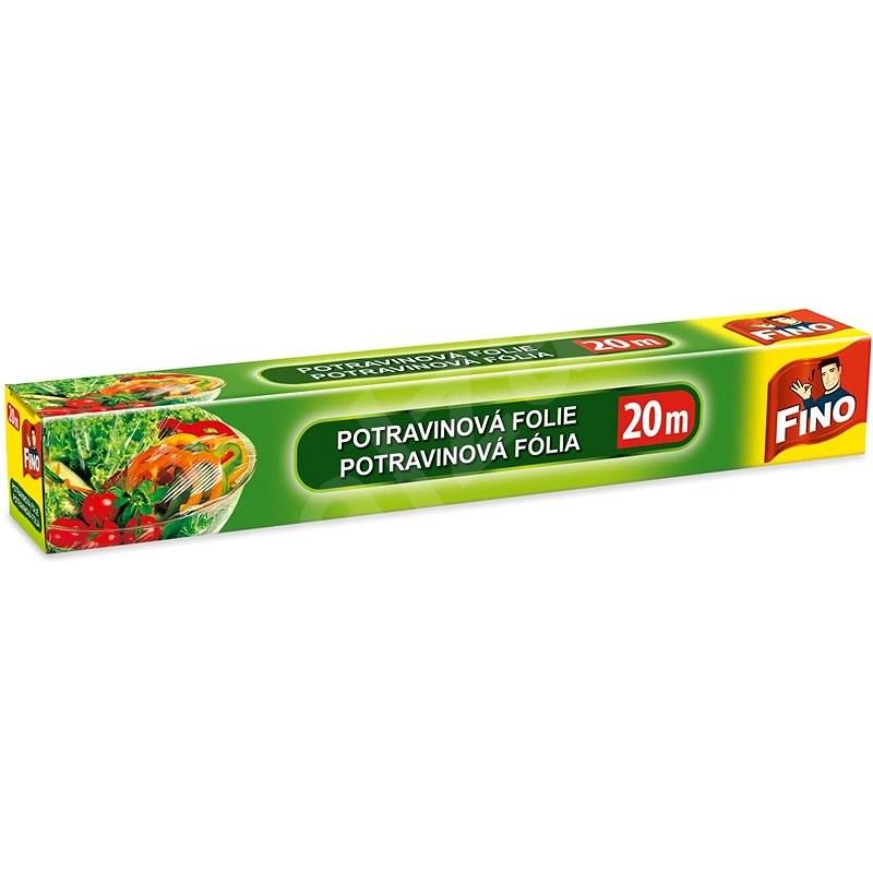 FINO élelmiszer fólia 20 m × 29 cm - Frissentartó fólia
