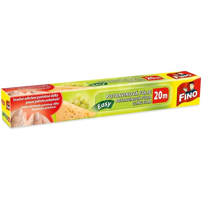 FINO EASY CUT élelmiszer fólia 20 m × 29 cm - Frissentartó fólia