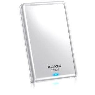 """ADATA HV620 HDD 2,5 """"500 GB fehér - Külső merevlemez"""