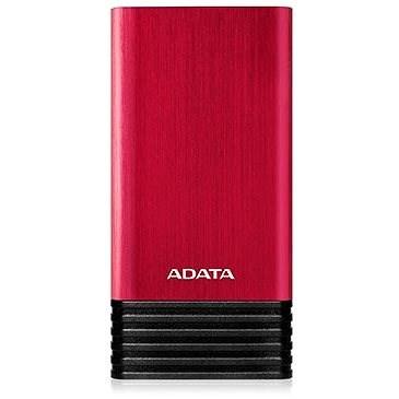 ADATA X7000 Power Bank 7000mAh piros - Powerbank