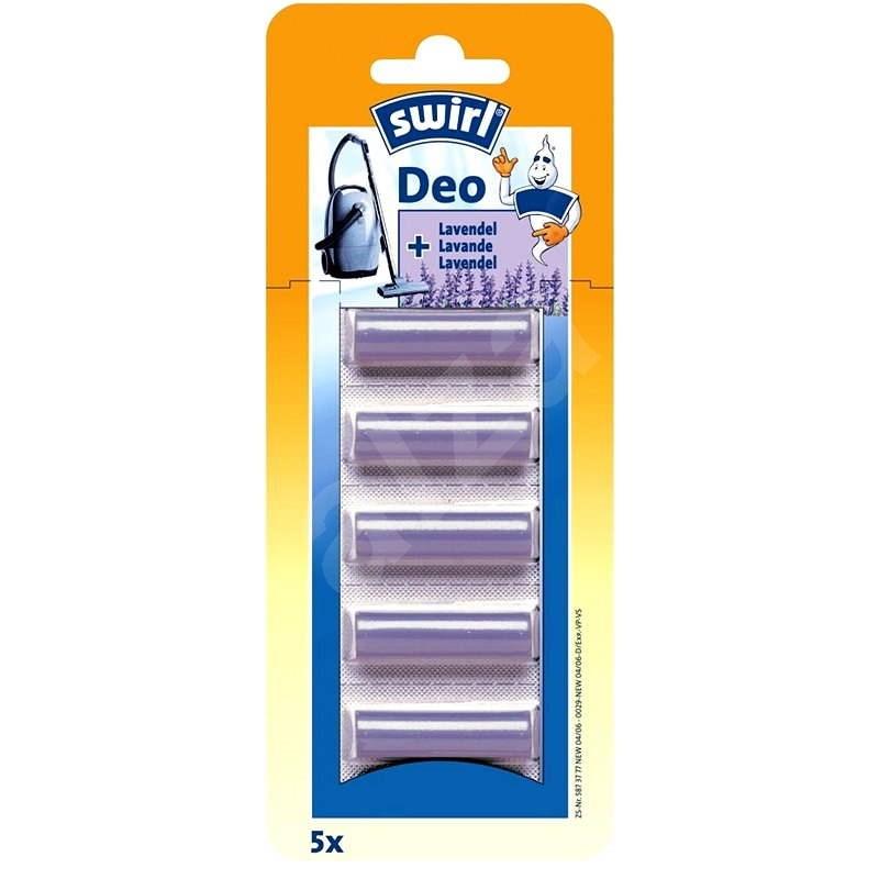 SWIRL Lavender - Porszívó illatosító