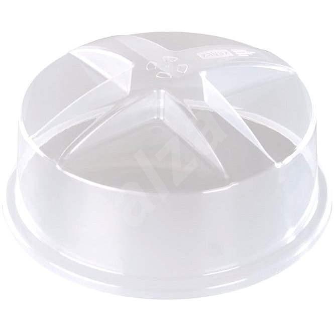 XAVAX Tányérvédő mikrohullámú sütőbe S-Capo 111534 - Mikrohullámú edények