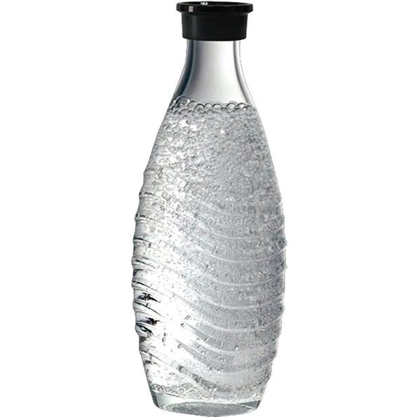 SodaStream Penguin/Crystal üveg 0,7 l - Csere palack