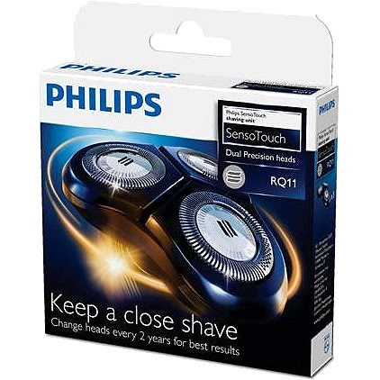 Philips RQ11/50 - Pótfej