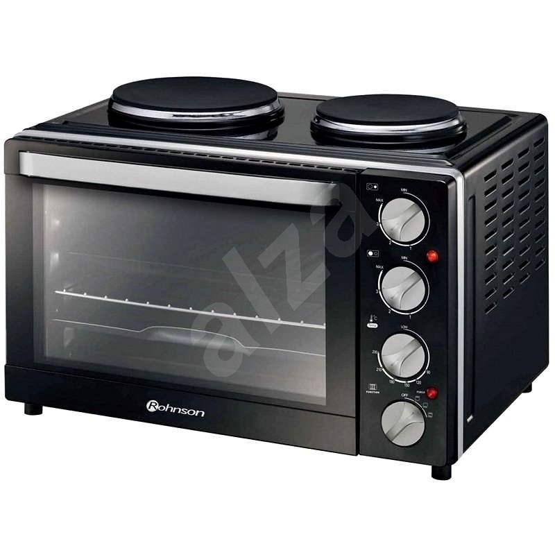 Rohnson R-271  - Mini Oven