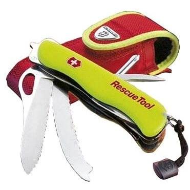 Victorinox Rescue Tool - Kés