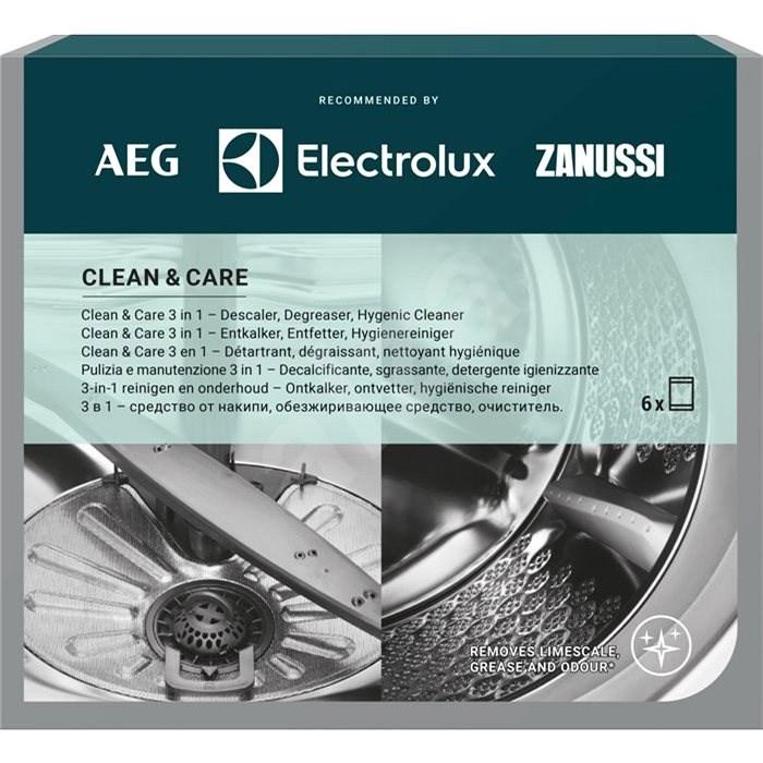 AEG / ELECTROLUX M3GCP400 6db - Tisztítószer