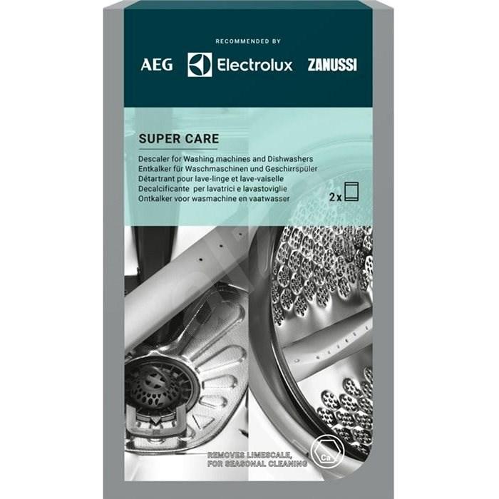 AEG / ELECTROLUX M3GCP300 - Tisztítószer