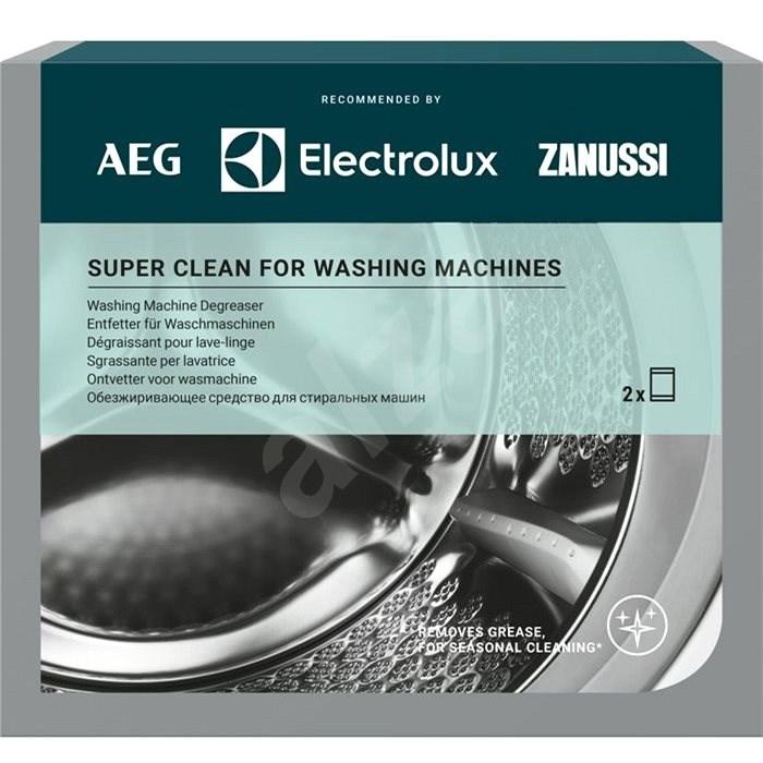 AEG / ELECTROLUX M3GCP200 - Tisztítószer