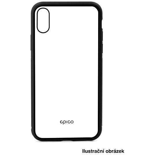 Epico Glass Case Xiaomi Mi 8 - átlátszó - Mobiltelefon hátlap