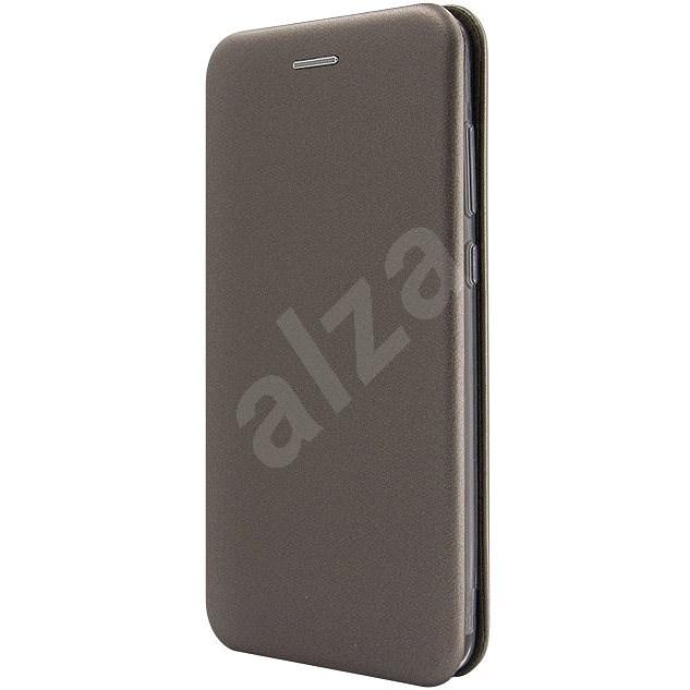 Epico WISPY FLIP CASE Samsung Galaxy A60, szürke - Mobiltelefon tok