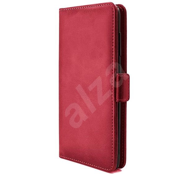 Epico Elite Flip Case Xiaomi Mi 11 Lite - piros - Mobiltelefon tok