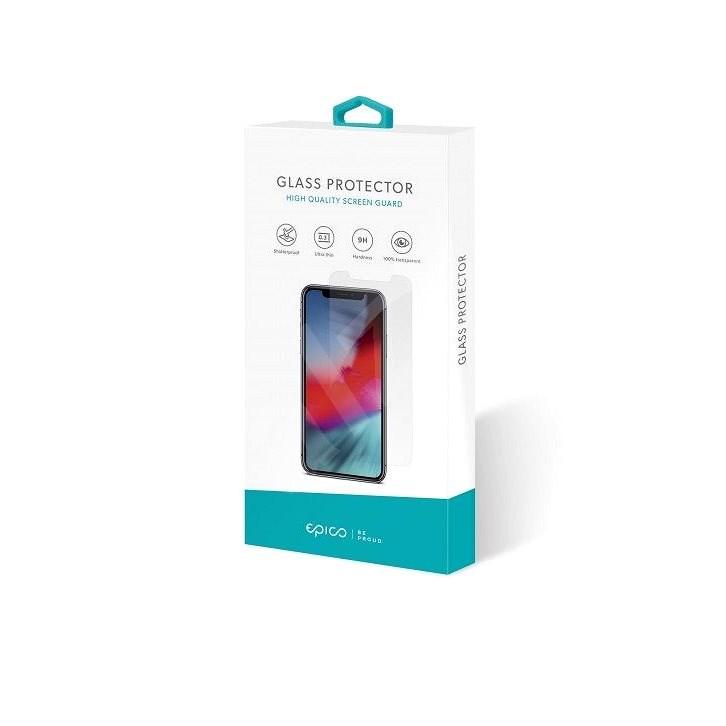 EPICO GLASS Samsung Galaxy A10s - Képernyővédő