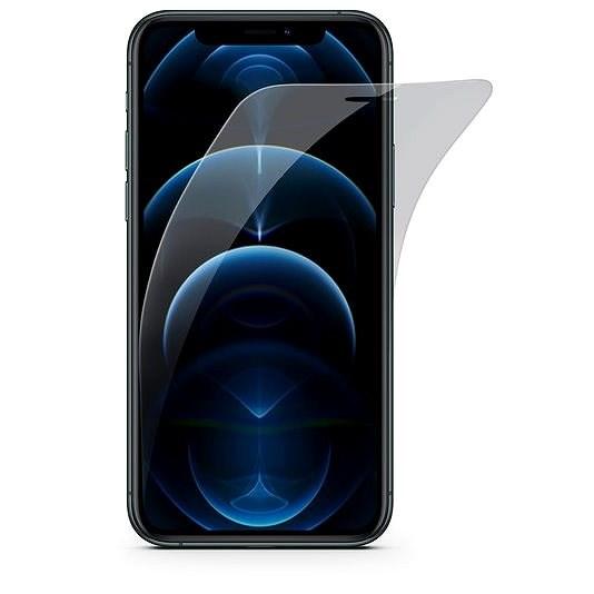 Epico Flexiglass iPhone 12 Pro Max - Képernyővédő