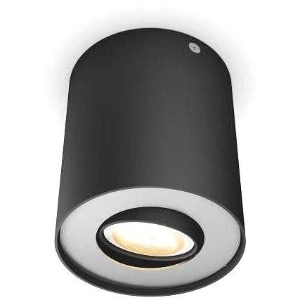 Philips Hue Pillar 56330/30/P8 extention - Mennyezeti lámpa