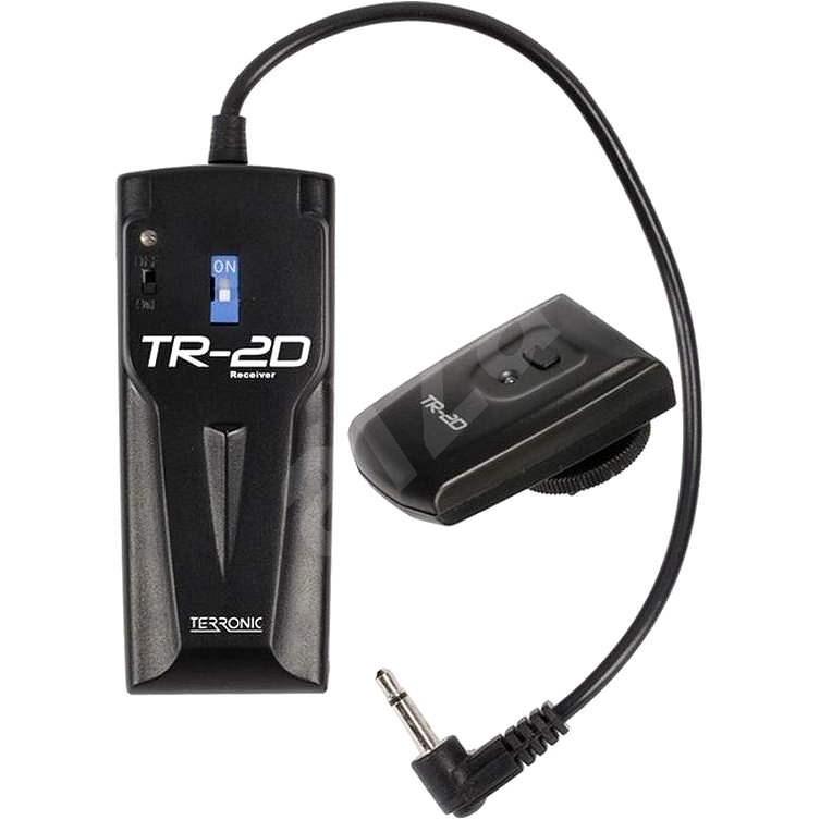 Terronic TR-4 DB szett - Transzmitter