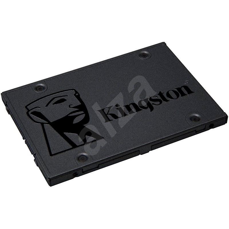 Kingston A400 960GB 7mm - SSD meghajtó