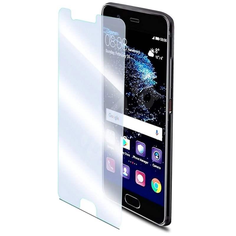 Celly Glass kék fény szűrős védőfólia Huawei P10 Plus-hoz - Képernyővédő