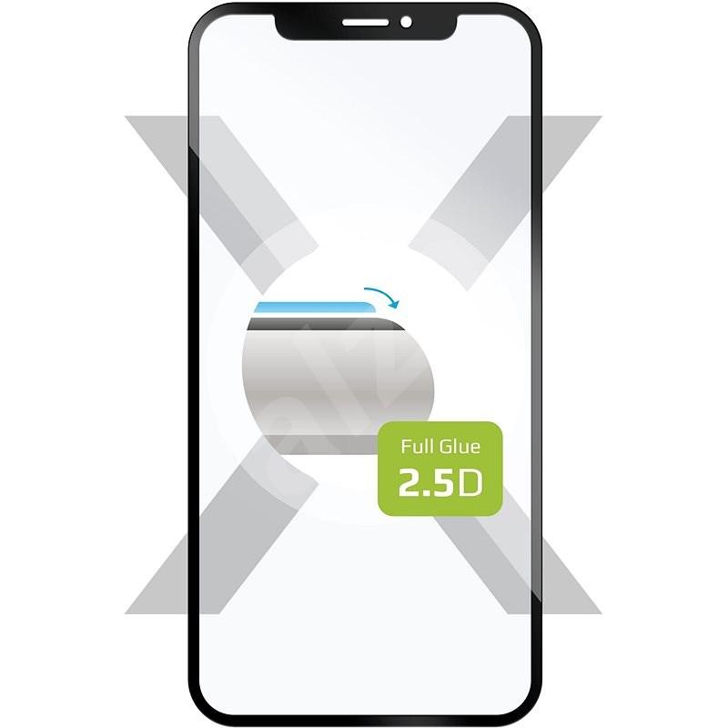 FIXED FullGlue-Cover Asus ZenFone 6 (ZS630KL) - Képernyővédő
