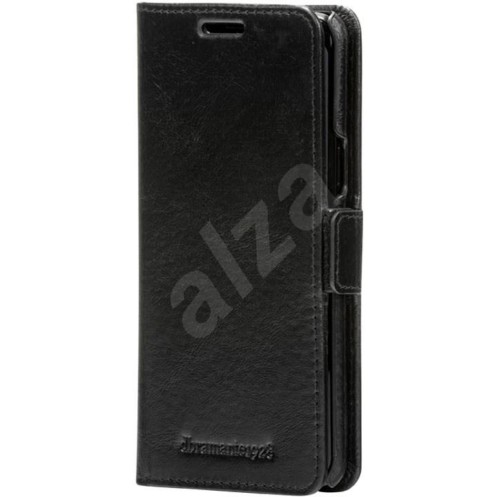 dbramante1928 Lynge Samsung Galaxy S9 fekete - Mobiltelefon tok