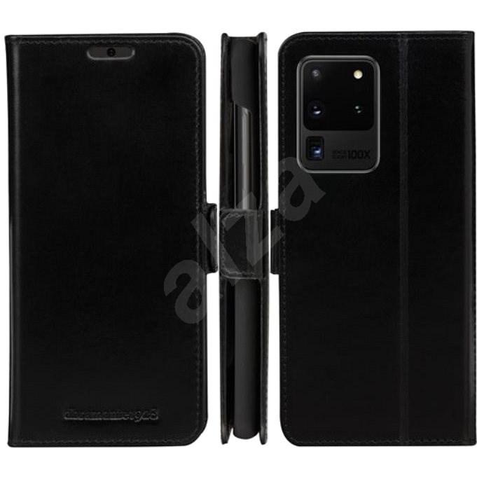 dbramante1928 Copenhagen Slim tok Galaxy S20 Ultra készülékhez - fekete - Mobiltelefon tok