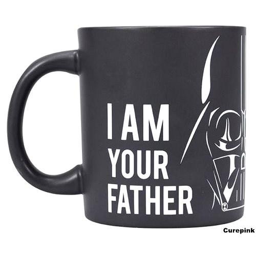 Star Wars I Am Your Father - bögre - Bögre