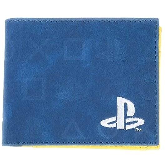Playstations Logo Multicolor - pénztárca - Pénztárca