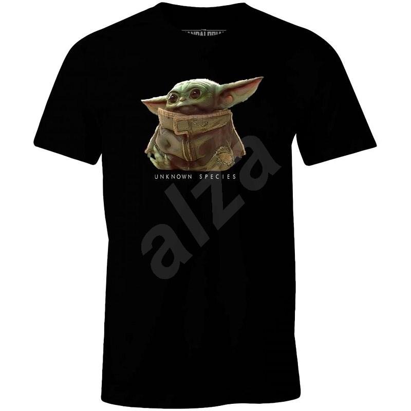 Star Wars Mandalorian - Baby Yoda - XXL méretű - Póló
