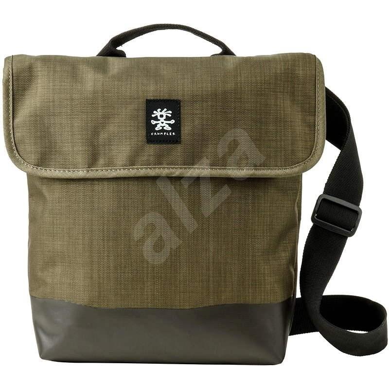 Crumpler Private Surprise Sling Tablet - dark khaki/brown deep  - Bag