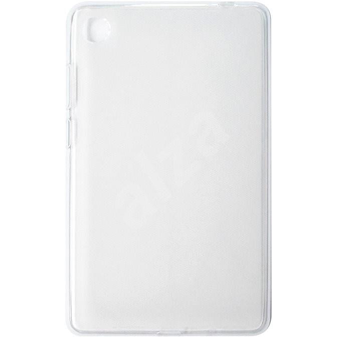 Hishell TPU tok Lenovo TAB M8 8.0 készülékhez - átlátszó - Tablet tok