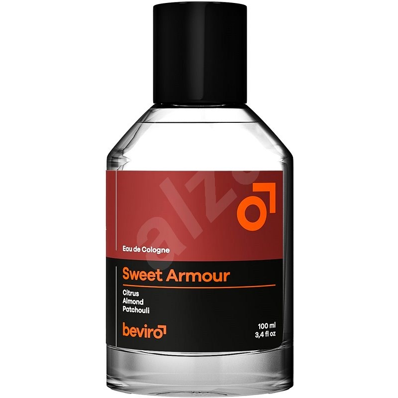 BEVIRO Sweet Armour 100 ml - Aftershave