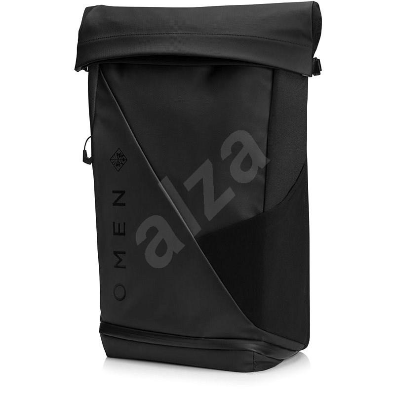 "OMEN by HP Transceptor Rolltop Backpack 15.6"" - Laptop hátizsák"