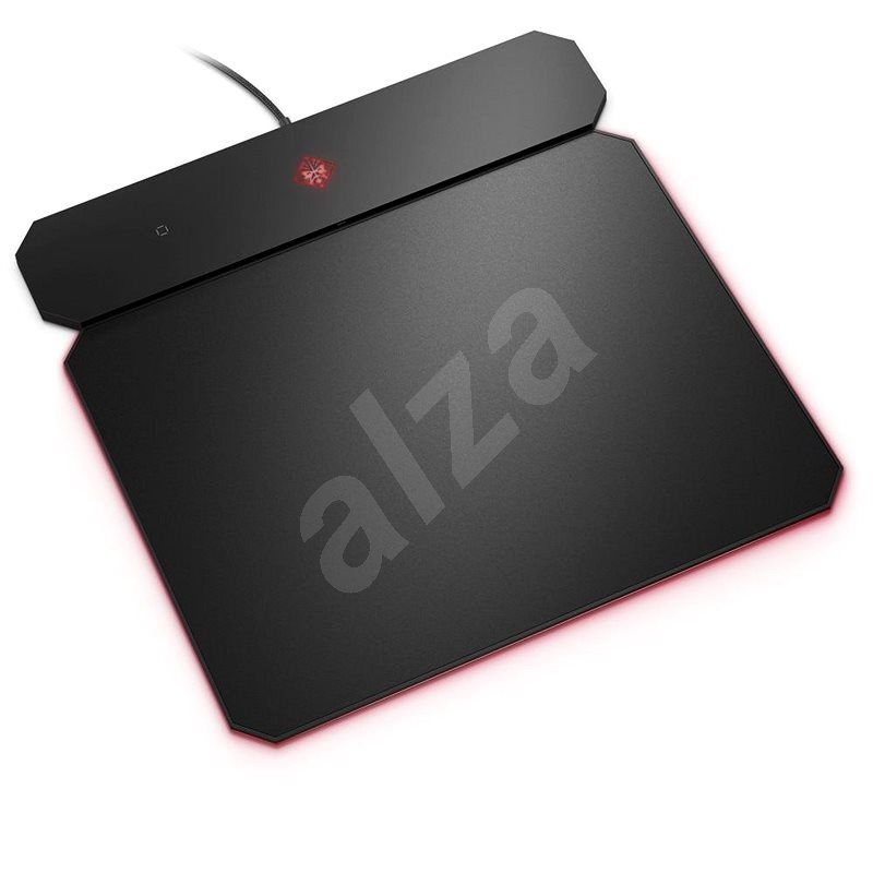 OMEN by HP Outpost Qi Charging Mousepad - Egérpad