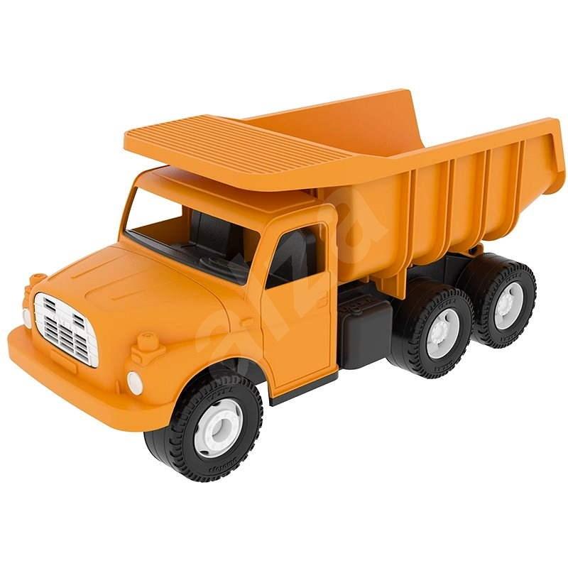 Dino Tatra 148 narancs 30 cm - Játékautó