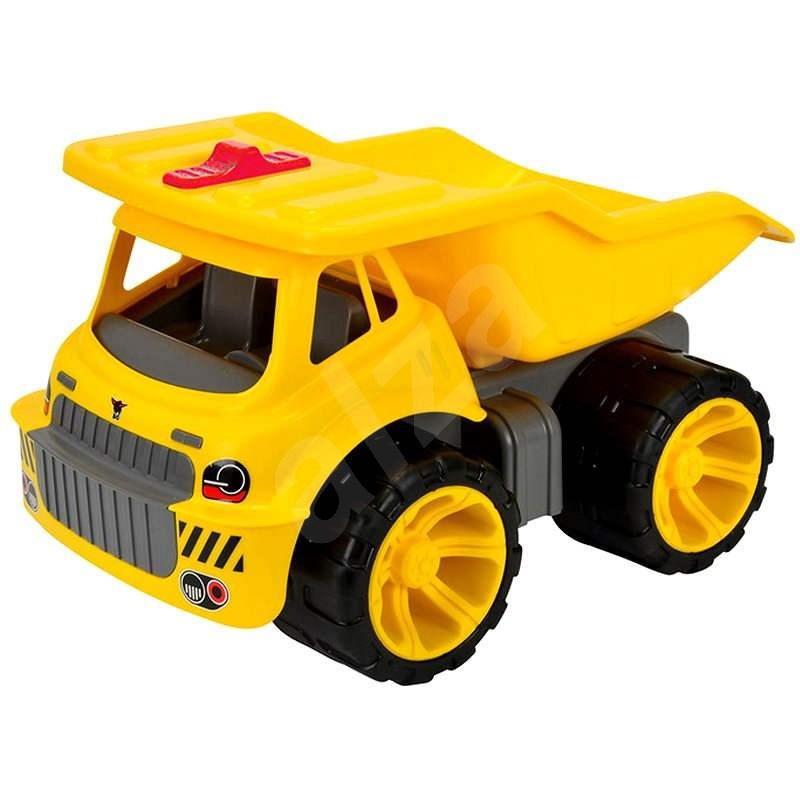 Maxi Truck - Játékautó