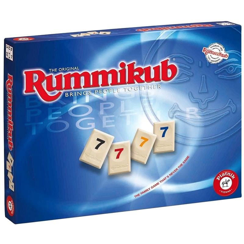 Rummikub - Társasjáték