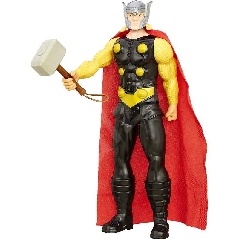 Titan Hero sorozat Avengers - Thor - Figura