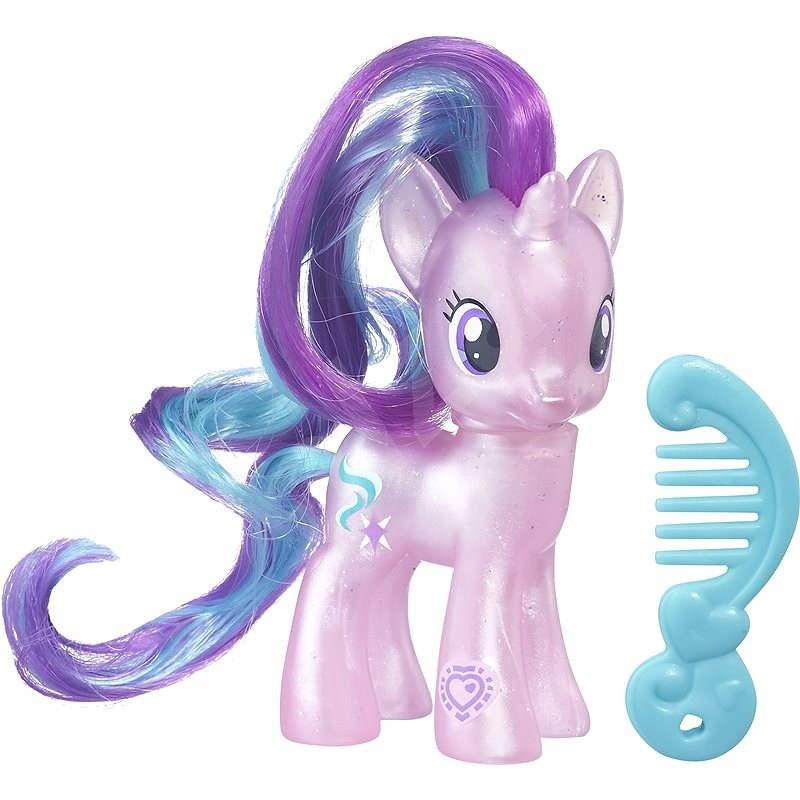 My Little Pony - Póni Starlight Glimmer opcióval - Játék szett