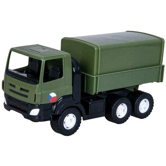 Dino Tatra 148 Phoenix katonai teherautó - 30 cm - Játékautó