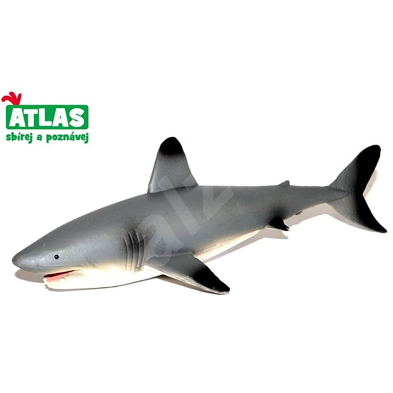Atlas Cápa - Figura