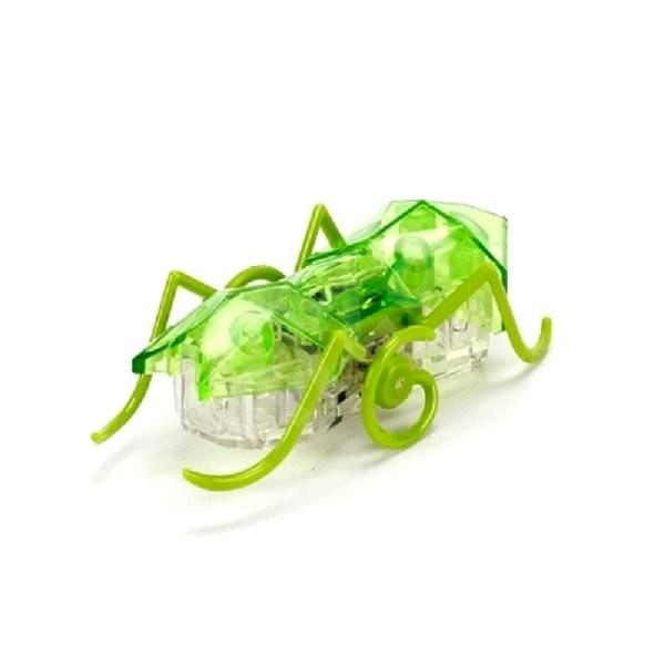 Hexbug Micro Ant zöld - Mikrorobot