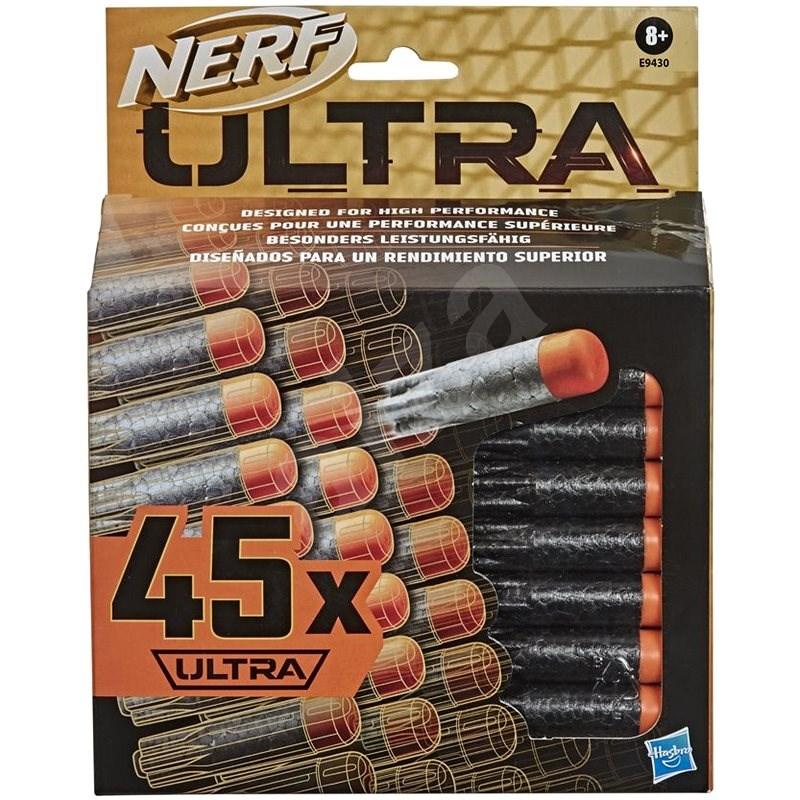 Nerf Ultra 45 db nyíl - Kiegészítők Nerf pisztolyhoz