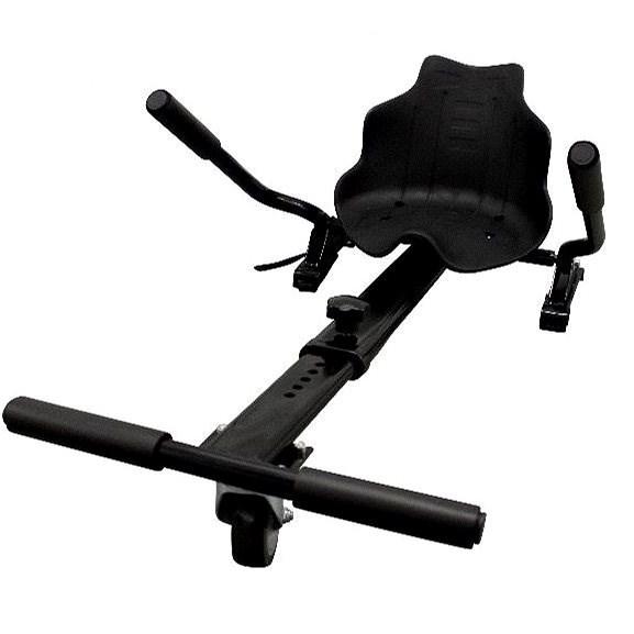 Hoverkart Eljet fekete - Hoverboard