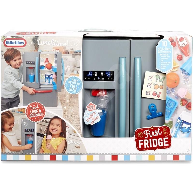 Little Tikes My First hűtőszekrény - Játék háztartási gép