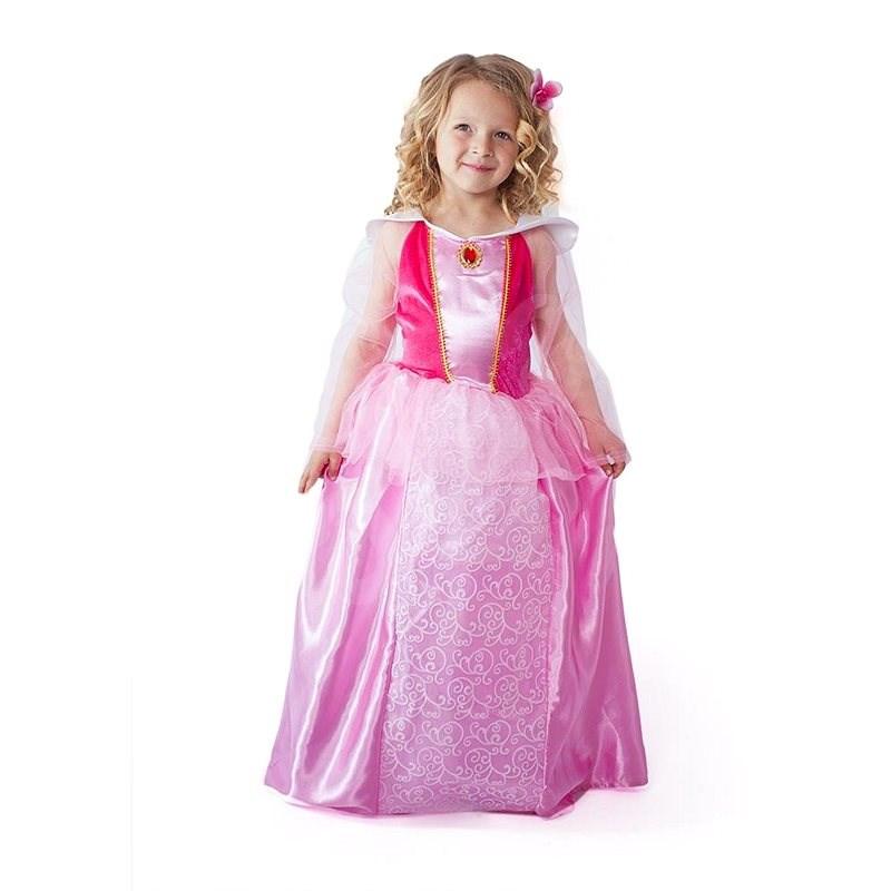 Rappa Hercegnő (M) - Gyerek jelmez