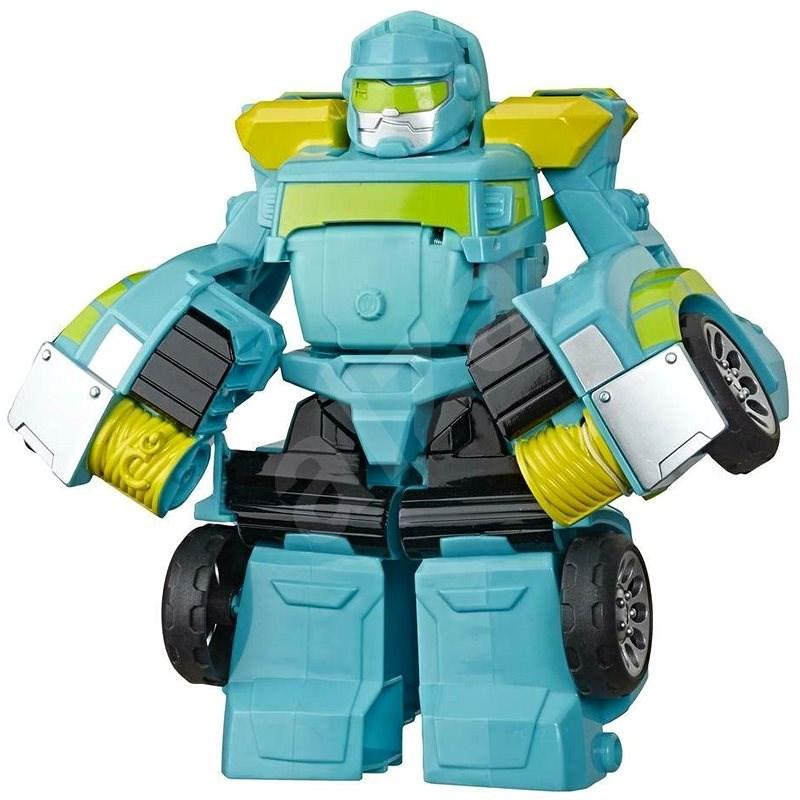 Transformers Rescue Bot Hoist Figura - Figura