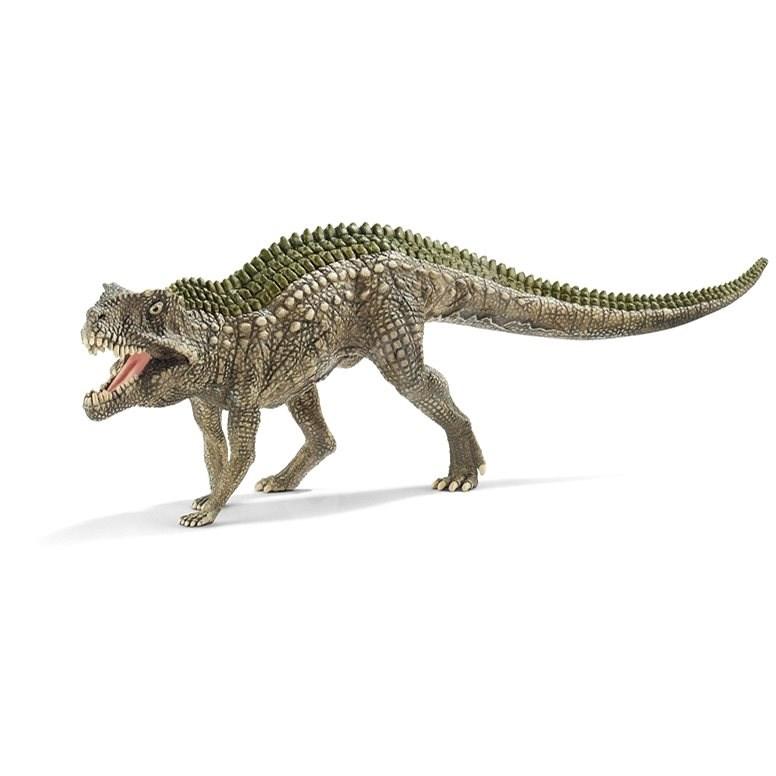 Schleich 15018 Postosuchus mozgatható állkapoccsal - Figura