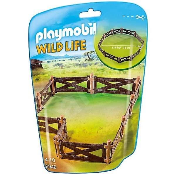 Playmobil Körkarám 6946 - Figurák